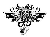 Locally Universal