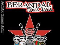 Berandal Loka Jaya