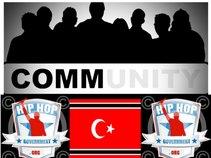 Hip Hop Community