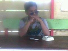Andry C.S (R.A Boy)