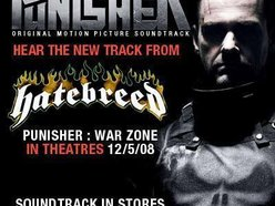 Image for Hatebreed