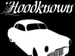 Image for Hoodknown Records