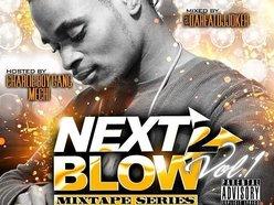 Image for Next 2 Blow Mixtape Vol 1.