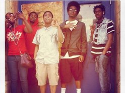 Lil Silent #Pound Gang