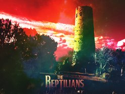 Image for The Reptilians