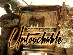 Image for Untouchables
