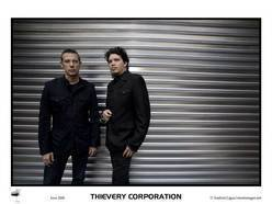 Image for Thievery Corporation
