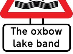 Image for the oxbow lake band
