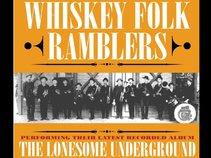 Whiskey Folk