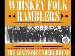 Image for Whiskey Folk Ramblers