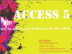 Image for ACCESS 5