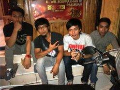 Dedy Suprianto [The Greand Band}