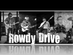 Image for Rowdy Drive