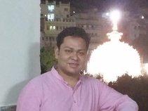 Shadan B Zahedi