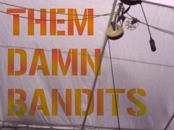 Image for Them Damn Bandits