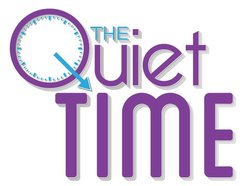 Image for The Quiet Time