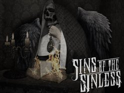 Image for Sins of the Sinless