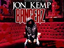 Jon Kemp