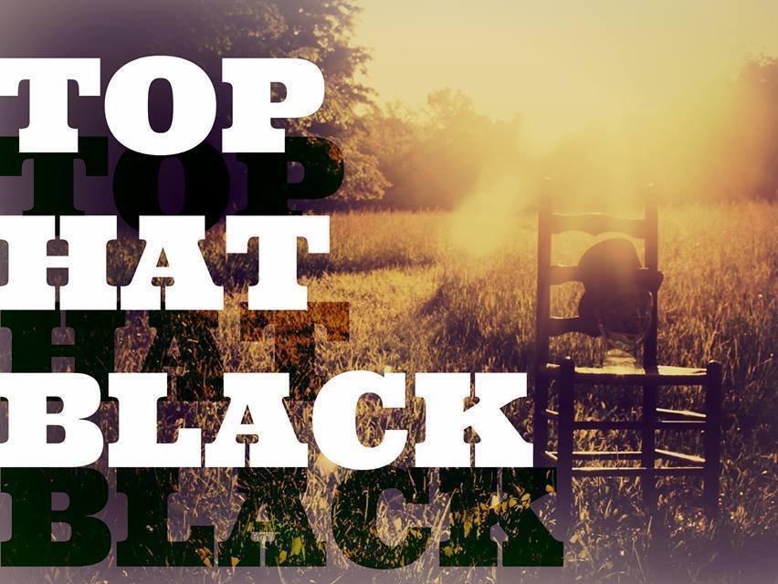 Image for Top Hat Black