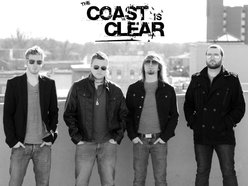 Image for The Coast is Clear