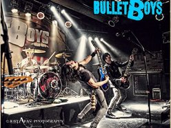 Image for BulletBoys