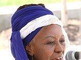 Dr. Ayaba Bey