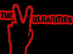 Image for The Vulgarities