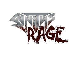 Image for sanity's rage