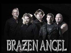 Image for BRAZEN ANGEL