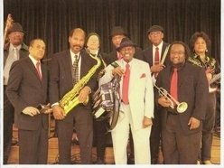 Henry Clement and the Gumbo Band