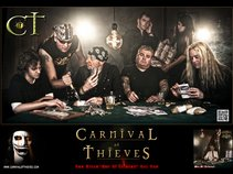 Carnival Of Thieves