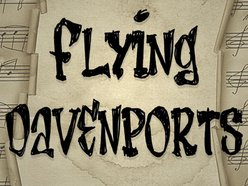 Image for Flying Davenports