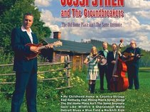 Jussi Syren And The Groundbreakers