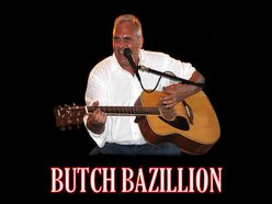 Butch Bazillion Music