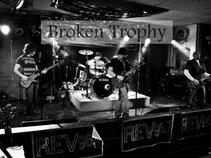 Broken Trophy