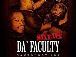 Image for Da Faculty