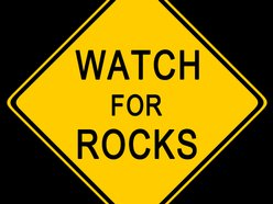Image for Watch for Rocks