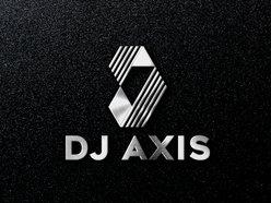 DJ AXIS