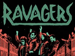 Image for RAVAGERS
