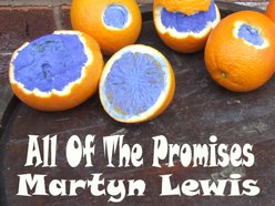 Image for Martyn Lewis