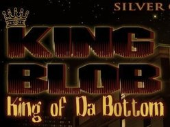 Image for King BLOB