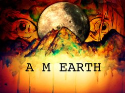 Image for A M EARTH
