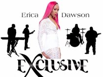 Erica Dawson Exclusive