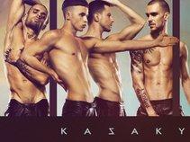 KAZAKY