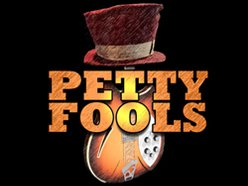 Image for Petty Fools