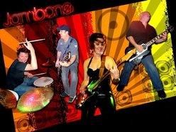 Image for Jambone