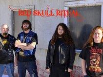 Red Skull Ritual
