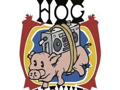 Image for Hog MaGundy