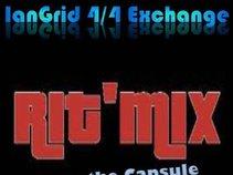 IanGrid 4/4 Exchange
