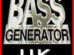 Image for BASS GENERATOR UK
